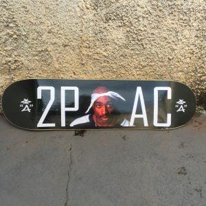 SHAPE ARQA – 2PAC