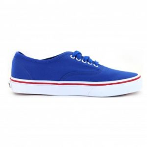 TÊNIS VANS AUTHENTIC AZUL