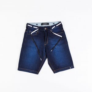 BERMUDA HOCKS BELLAIR JEANS