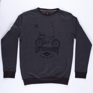 MOLETOM BLAZE CREWNECK LIFTED
