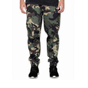 CALCA HOCKS SARJA JOGGER INVITE CAMUFLADA
