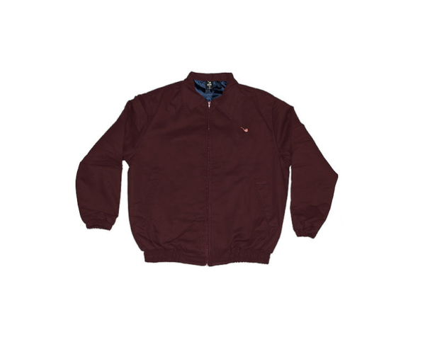jaqueta-bomber-blaze-supply-dark-red-bordeaux
