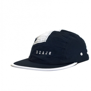 BONE BLAZE SUPPLY 5 PANEL CONTRARY (MARINE BLUE/AZUL MARINHO)
