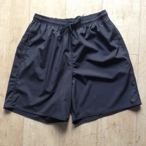 BERMUDA INDEPENDENT TRUCK CO BOARDSHORT ALL TERRAIN BLACK