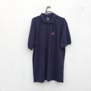 CAMISETA POLO INDEPENDENT TRUCK CO DARK BLUE