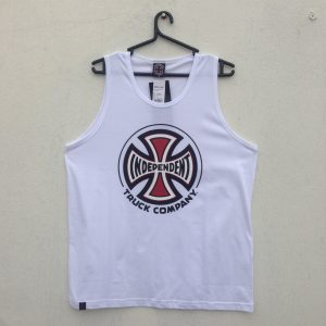 REGATA INDEPENDENT TRUCK CO WHITE