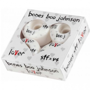 RODA BONES BOO JOHNSON LOVER 55MM