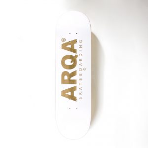 SHAPE ARQA MAPLE WHITE