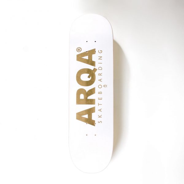 SHAPE ARQA MAPLE WHITE