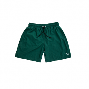 SHORTS BLAZE SUPPLY PIPE SPORT EMBROIDERY VERDE