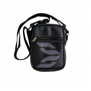 SHOULDER BAG CISCO PRETA