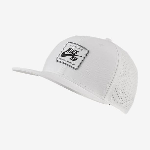 1d9dd025f7 BONE NIKE SB AEROBILL PRO 2.0 BRANCO   Arqa SkateShop - Online Shop