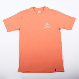 CAMISETA HUF ESSENTIALS TT