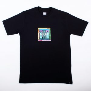 CAMISETA HUF GIFT SHOP