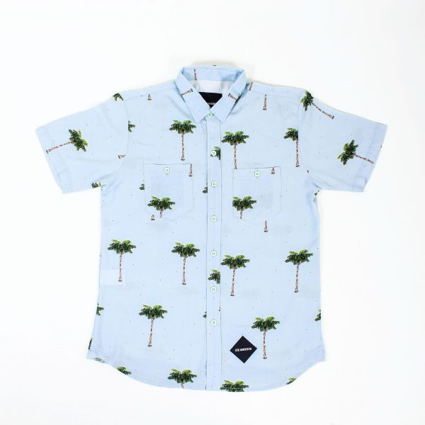 CAMISA HOCKS TROPICAL