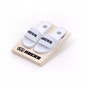 CHINELO HOCKS SLIDE BRANCO