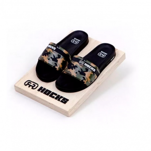 CHINELO HOCKS SLIDE CAMO
