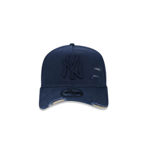 BONÉ NEW ERA STRAPBACK