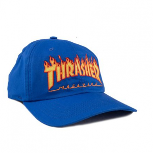 BONÉ THRASHER DAD HAT