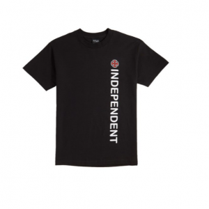 CAMISETA INDEPENDENT DIRECTIONAL PRETA
