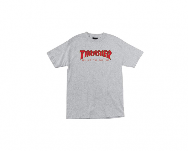 CAMISETA THRASHER INDEPENDENT BTG