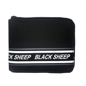 CARTEIRA BLACK SHEEP 10