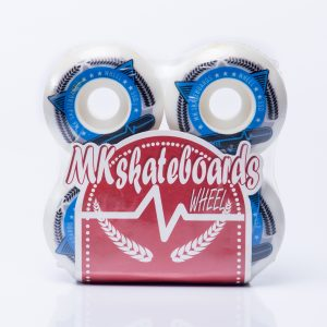 RODAS MK SKATEBOARDS WHEELS