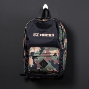 MOCHILA HOCKS ESPORTIVA CALOURO