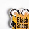 RODA BLACK SHEEP GRINGA