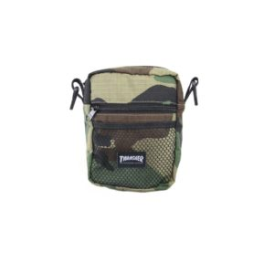 SHOULDER BAG THRASHER CAMO