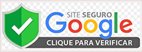 selo ecommerce verificado google