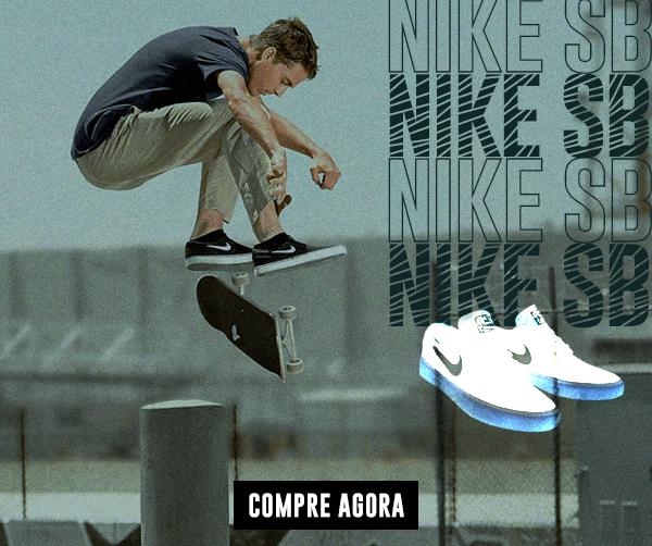 Nike Sb na Arqa Skate Shop