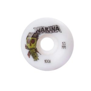 RODA NARINA PIZZA 53MM