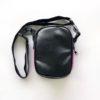 SHOULDER BAG CISCO BLACK